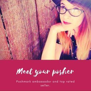 Meet your posher